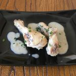 Pollo en salsa estilo casero