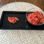 Tomate concassé