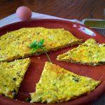 Tortilla de sardinas (en lata)