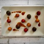 Tomates cherry agridulces