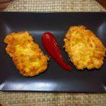 Filetes rusos de pavo pollo