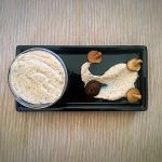 Salsa de setas