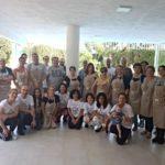 CocinarParaCuatro, en el primer encuentro de Cookpad España