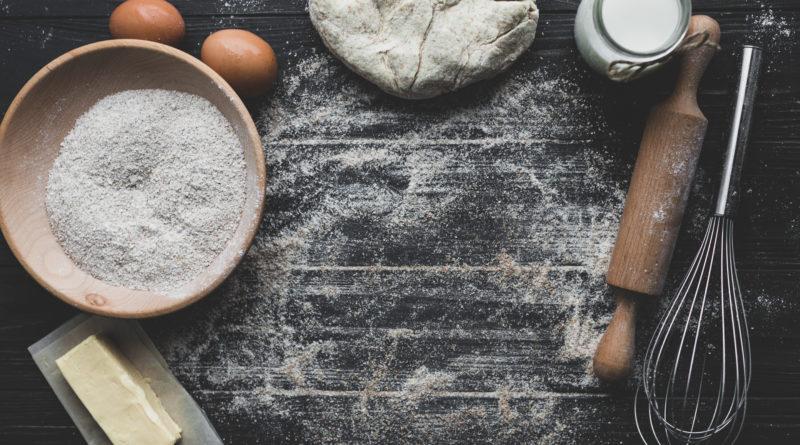 Qué tipo de harina comprar para cada tipo de receta