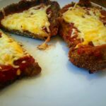 Filetes de carne a la napolitana