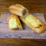La salchicha fresca que quería ser hot dog